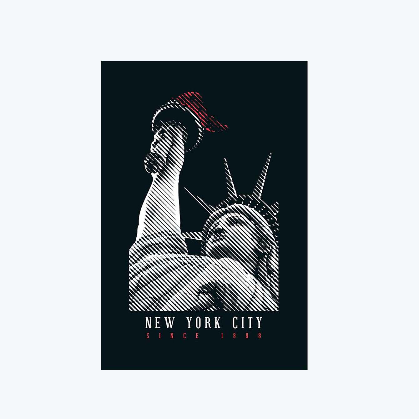 New York City Cities Post Cards Online