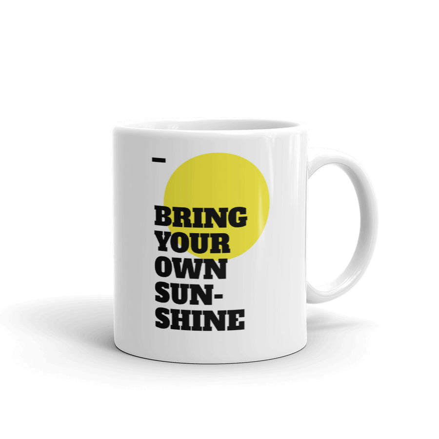 Own Sunrise Mug