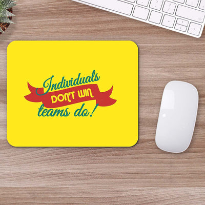 Buy Team Do Office Mouse Pads Online