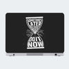 Do it now Motivational Laptop Skin Online