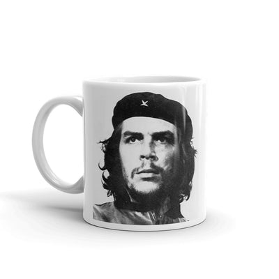 Che Guevara Motivational Coffee Mug