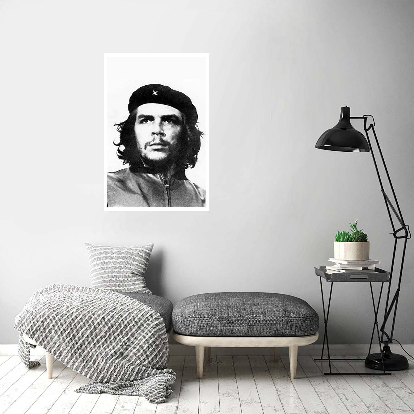 Che Guevara Motivational Posters