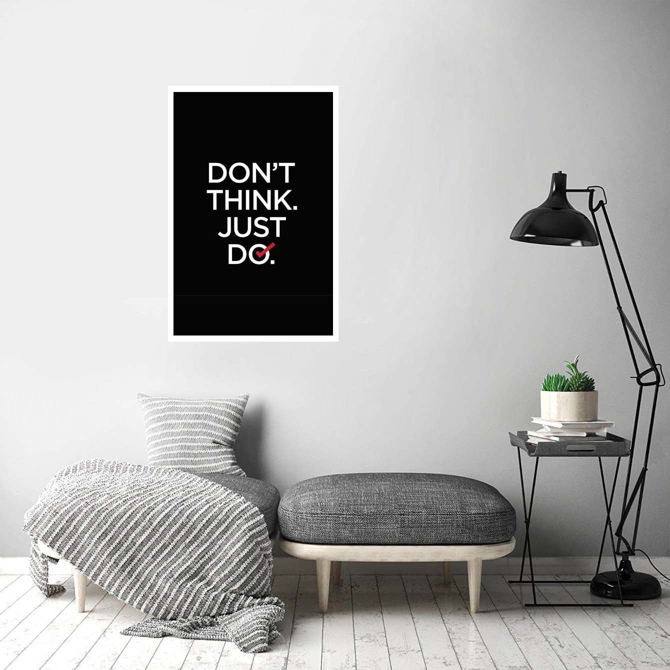 Just Do Motivational Posters