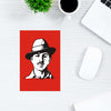 Bhagat Singh Motivational Post Cards Online