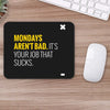 Buy Monday Motivational Mouse Pads Online