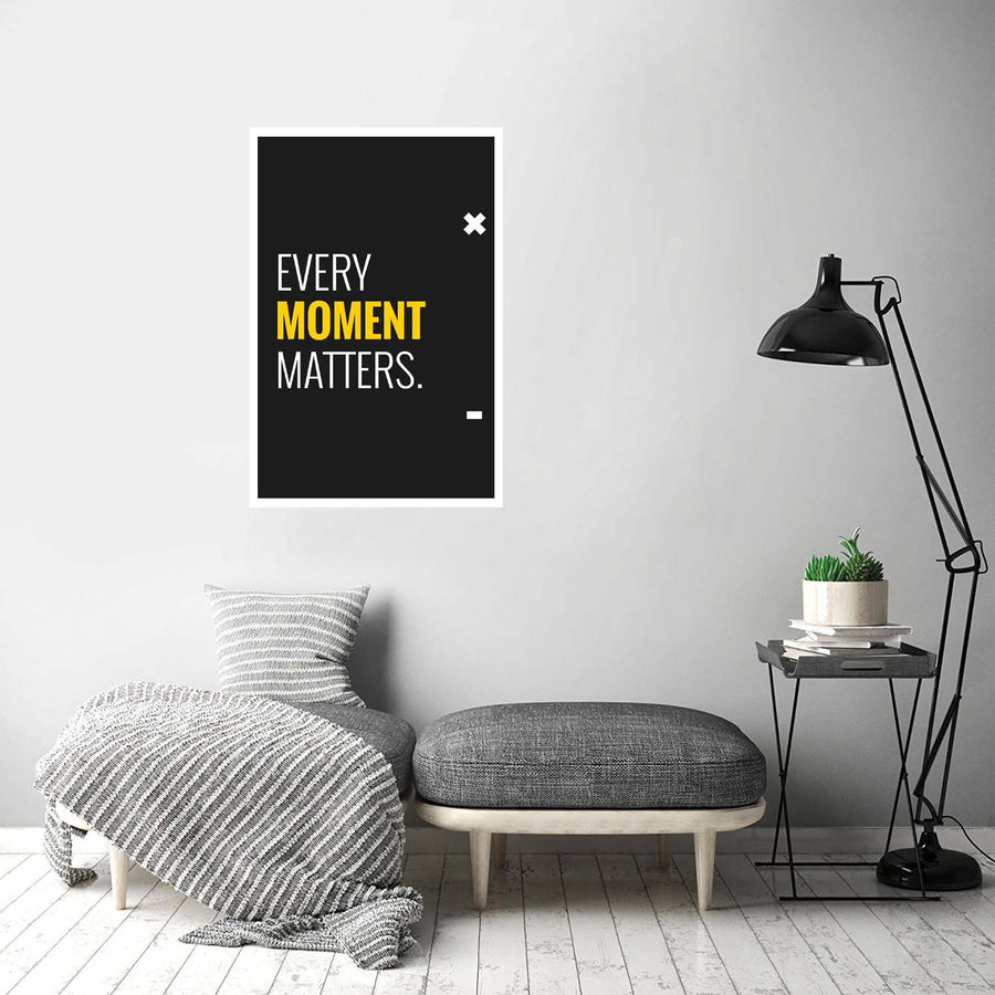 Every Moment Matter