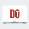 Do it Motivational Laptop Skin Online