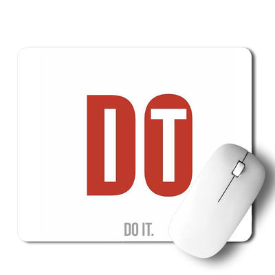 Do it Mouse Pad