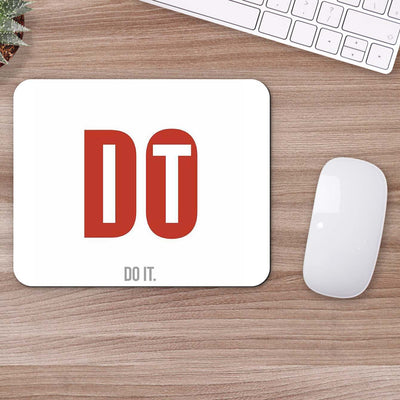 Buy Do it Motivational Mouse Pads Online
