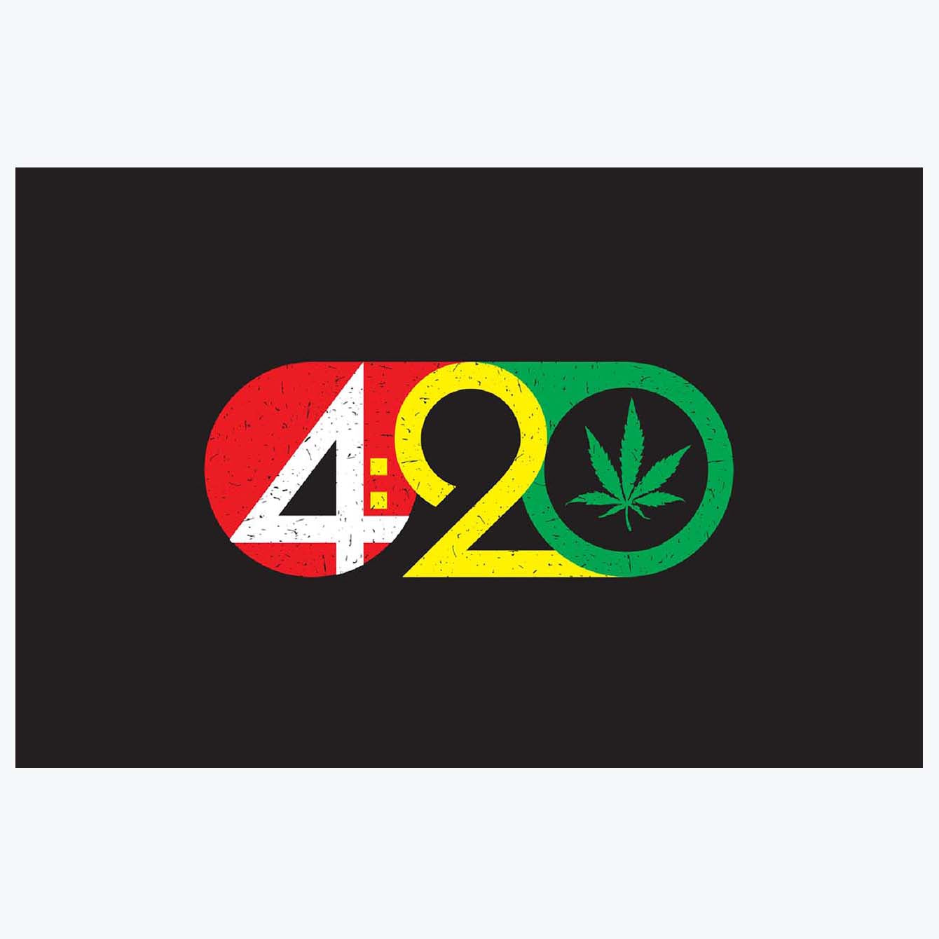 420 Alcohol Posters