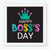 Happy Boss Day Framed Poster