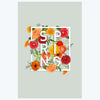 Spring Flower Posters