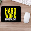 Buy Hard Work Motivational Mouse Pads Online