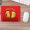 Buy Cheers Alcohol Mouse Pads Online