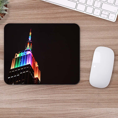 Buy Heights of love Abstract Mouse Pads Online