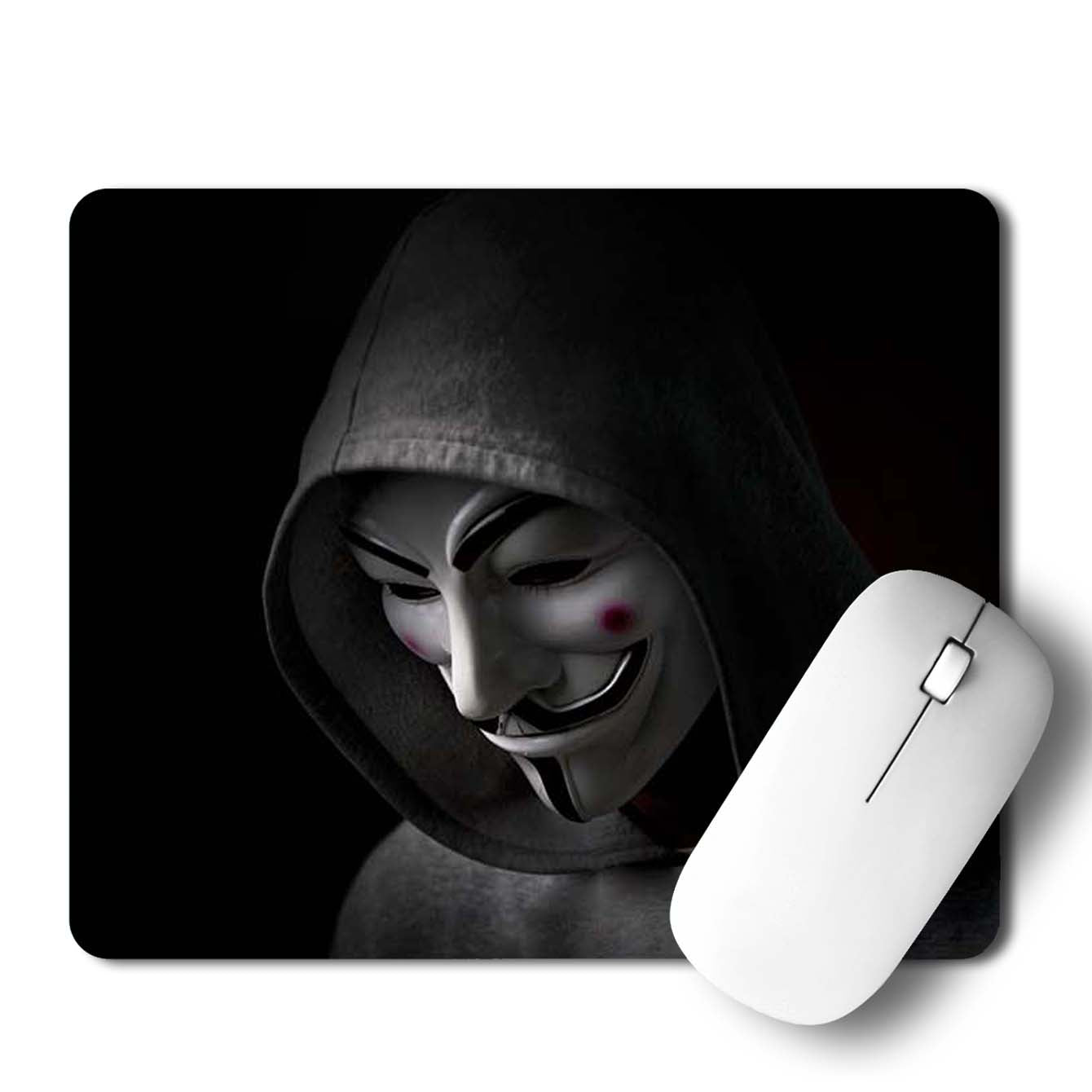 Buy Anonymous Humour Mouse Pads Online