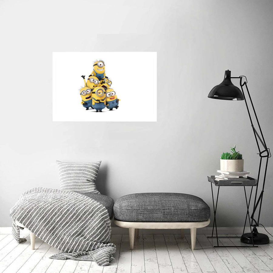 Minions Cartoon Posters