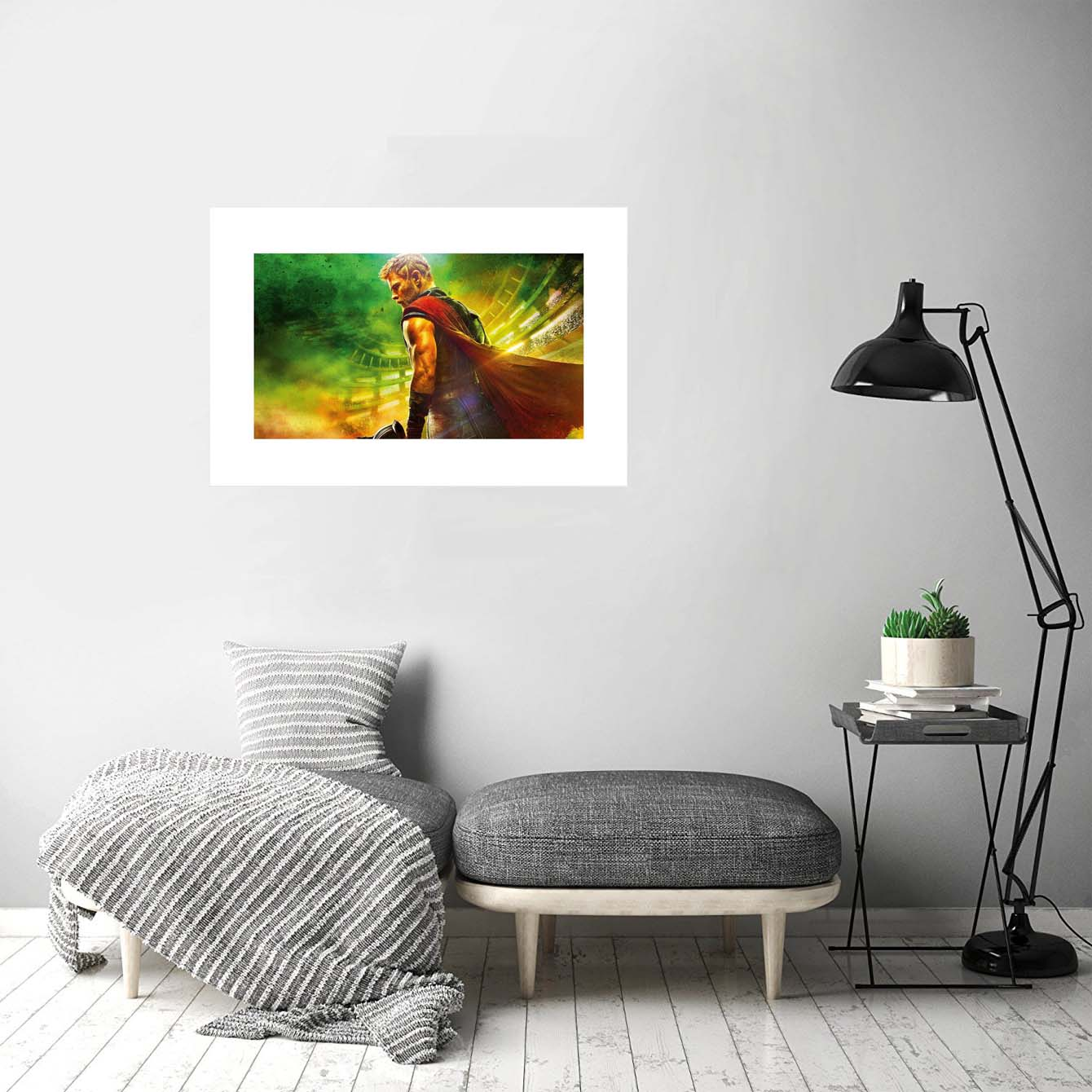Thor Photography Posters