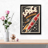 Space adventures Travel Glass Framed Posters & Artprints