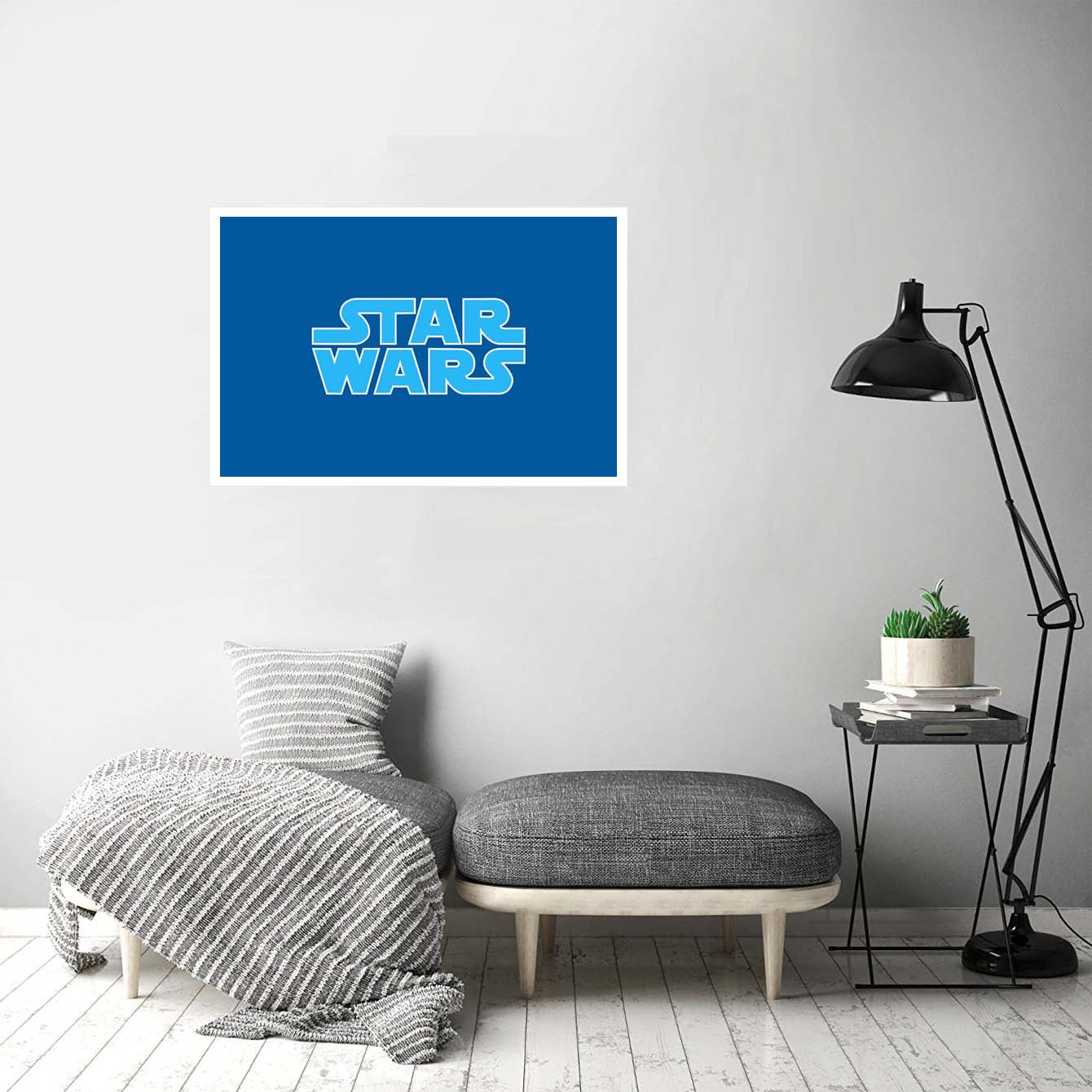 Star wars Movies Posters