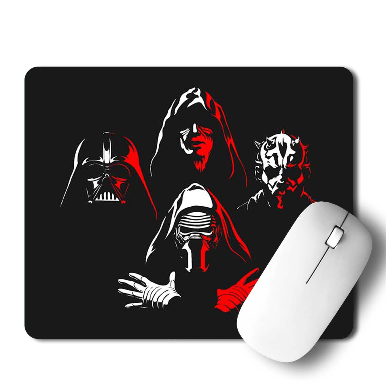 Buy Star Wars Movies Mouse Pads Online