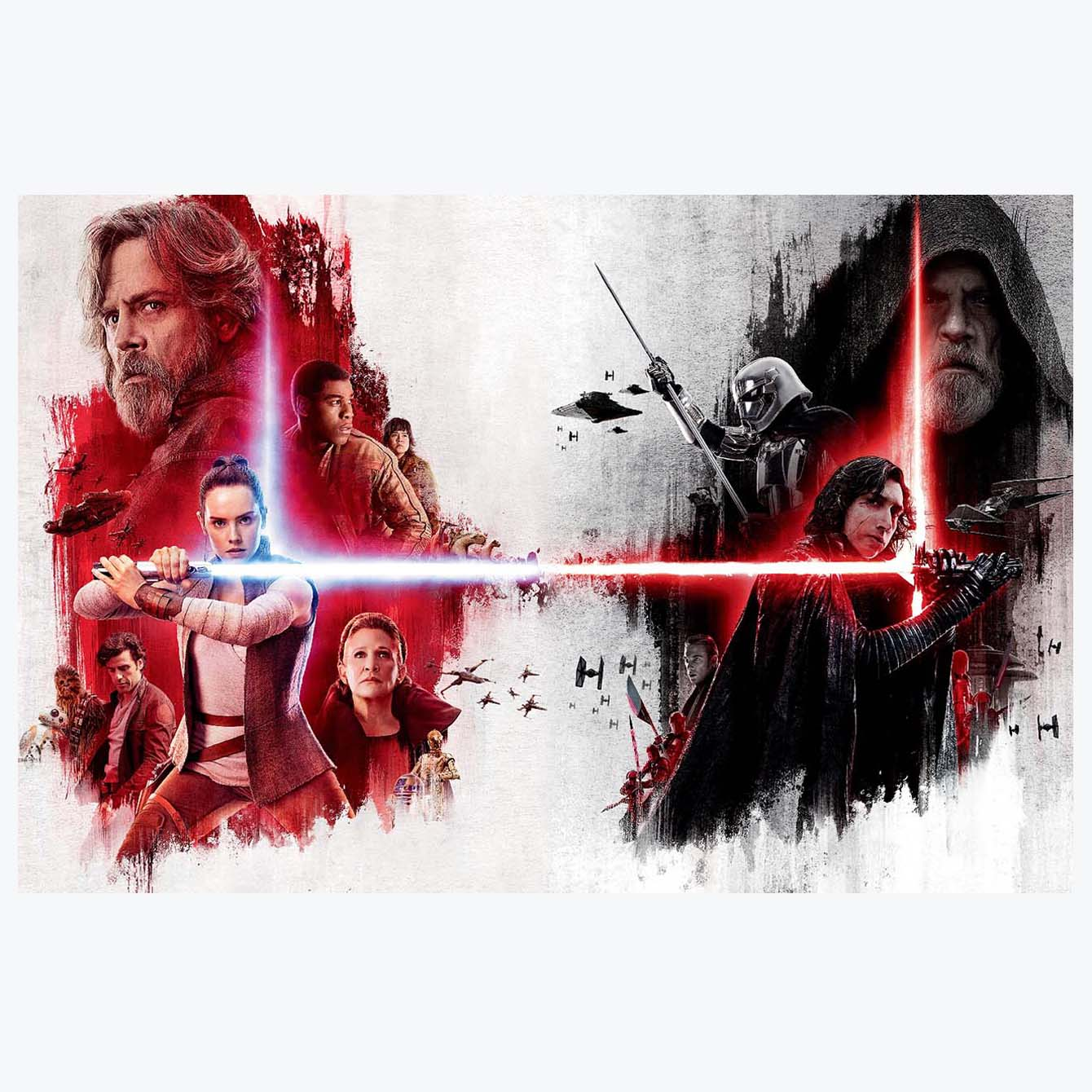 Obi Wan Kenobi (Young & OLD) Movies Posters