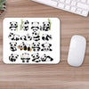 Buy Panda Cartoon Mouse Pads Online