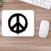 Buy Make Peace Sign Mouse Pads Online