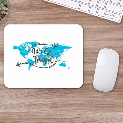 Buy Let's Go Travel Travel Mouse Pads Online