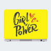 Girl Power Feminist Laptop Skin Online