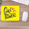 Buy Girl Power Feminist Mouse Pads Online