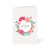 Happy Mothers Day Flower Greeting Card Online