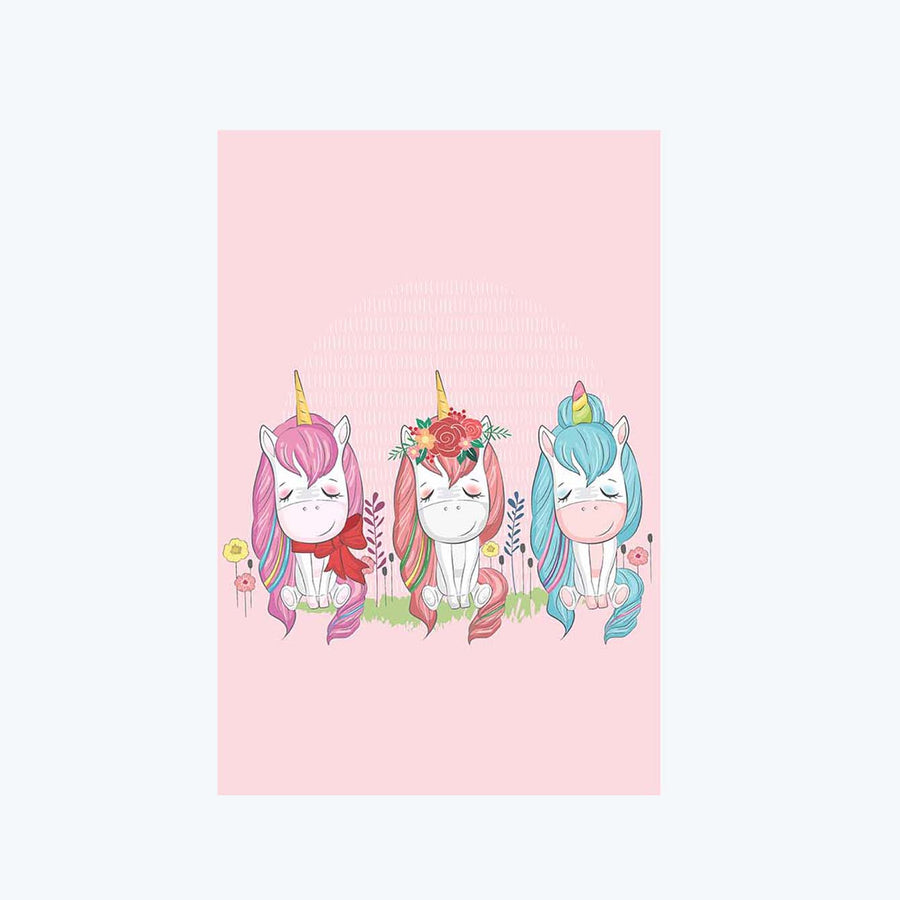 Unicorn Animal Post Cards Online