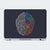 Brain Function Laptop Skin