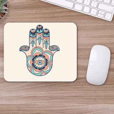 Buy Ornament Painting Mouse Pads Online