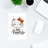 Little Princess Typography Post Cards Online