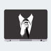 Gentleman Business Humour Laptop Skin Online