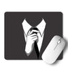 Gentleman Business Mouse Pad