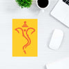 Ganesha Spiritual Post Cards Online