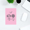 Love Kids Abstract Post Cards Online