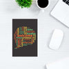 Welcome Multi Language Typography Post Cards Online