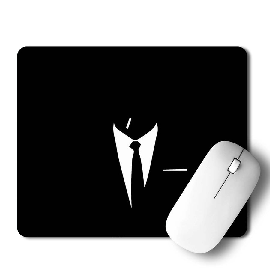 Gentleman Mouse Pad