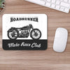 Buy Bike Road Runner Bike Mouse Pads Online