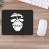 Buy Monkey Glasses Pop Art Mouse Pads Online