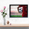 Football Gaming / Sports Sports Glass Framed Posters & Artprints