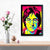 John Lennon Pop Art Glass Framed Posters & Artprints