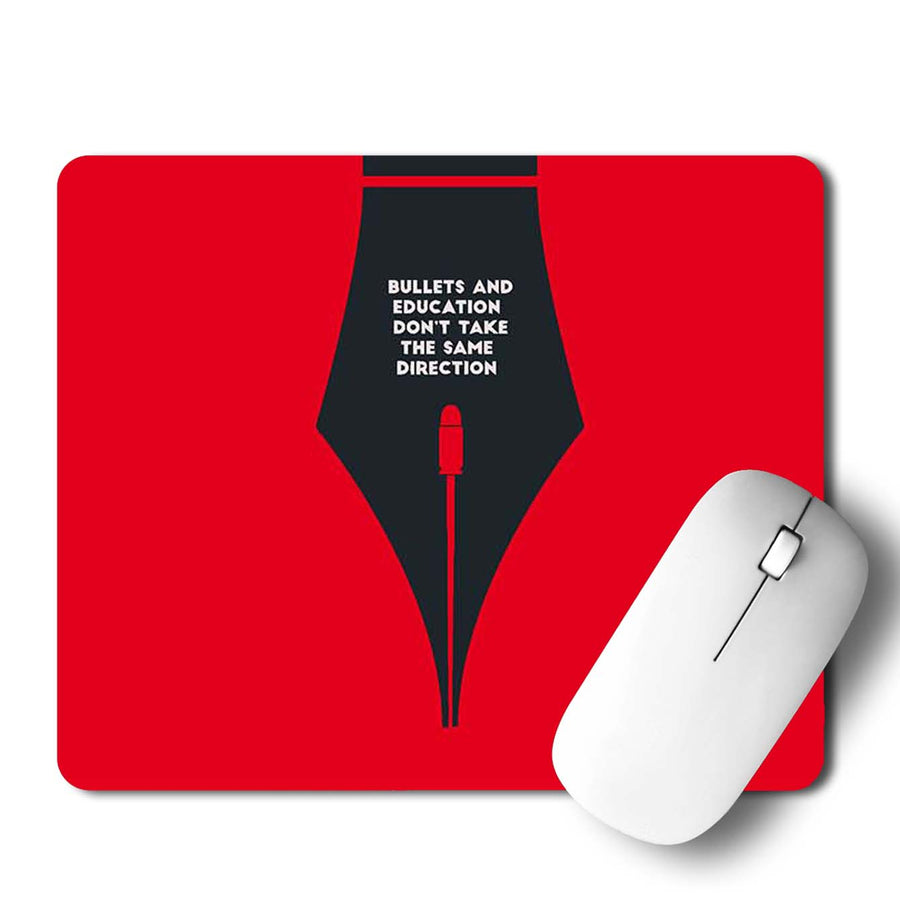Pen Power Mouse Pad