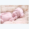 Cute Baby Sleeping Baby Posters