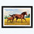 Horses Framed Painting