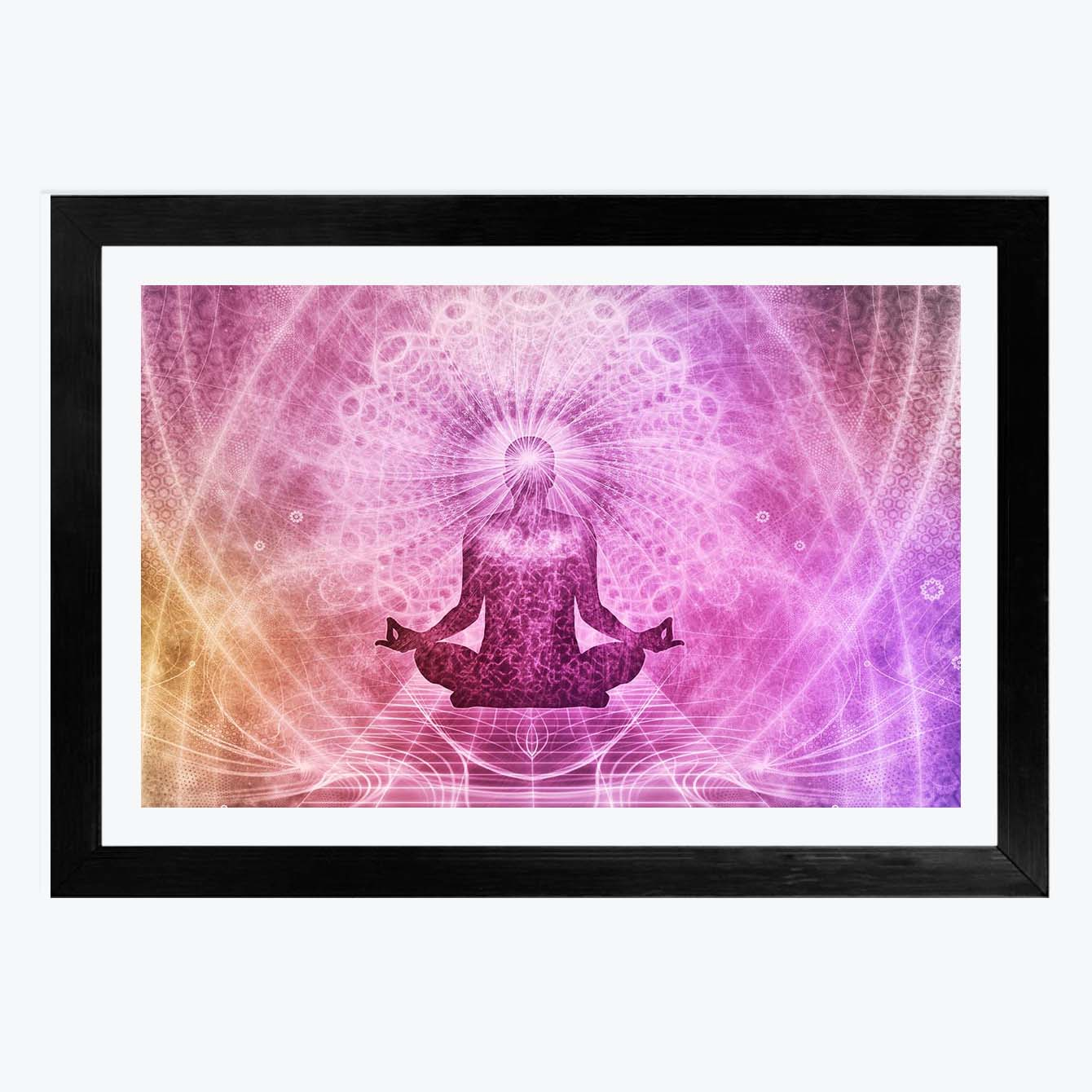 Spiritual Spiritual Framed Photography